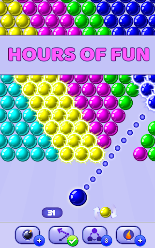 Bubble Pop - Bubble Shooter 9.3.3 screenshots 5