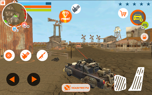 Mad Man: after Doomsday apkdebit screenshots 3