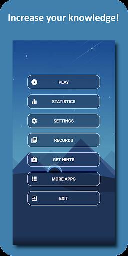 Car Logo Quiz 1.0.7 screenshots 5