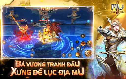 MU Awaken - VNG 7.2.0 screenshots 5