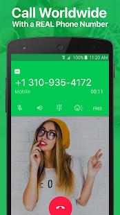 textPlus: Free Text & Calls 7.7.5 Screenshots 7