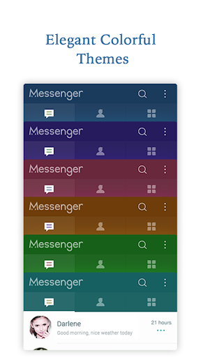Privacy Messenger - Private SMS messages, Call app  Screenshots 4