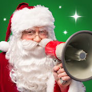 Message from Santa! video & call (simulated)