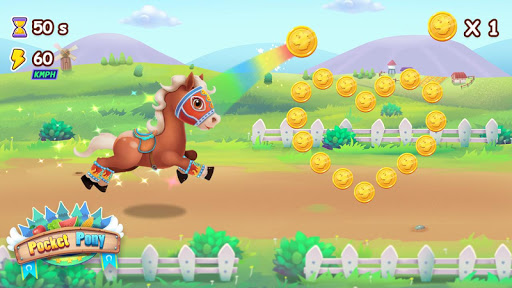 ud83eudd84ud83eudd84Pocket Pony - Horse Run 3.5.5038 screenshots 6