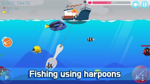 fishing adventure screenshot 1