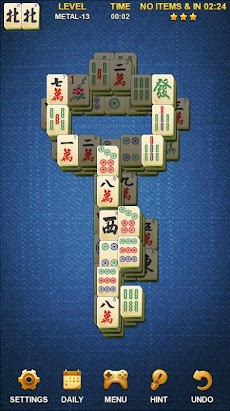 Mahjongのおすすめ画像5