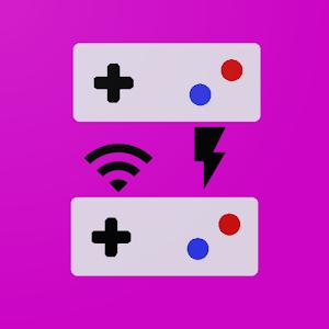 Multiness (multiplayer retro 8 bits emulator) 1.0.3.1.7 by HQgame logo