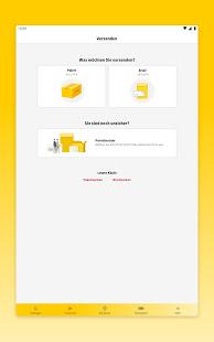Post & DHL 7.0.54 (206) Screenshots 20