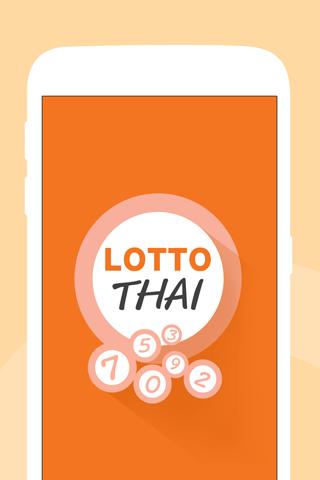 Lotto Thai (u0e15u0e23u0e27u0e08u0e1cu0e25u0e2au0e25u0e32u0e01) 2.3.4 Screenshots 1
