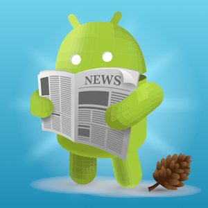 News on Android 2.6.2 by Pinenuts Android Developers logo