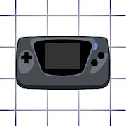 MasterGear - MasterSystem & GameGear Emulator  Icon