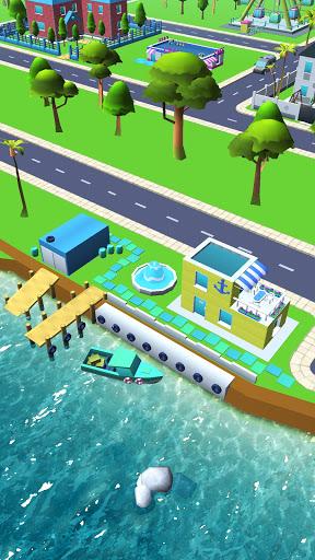 Idle City Builder  screenshots 9
