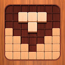 Woodagram- Classic Wood Block Puzzle & Jigsaw Game