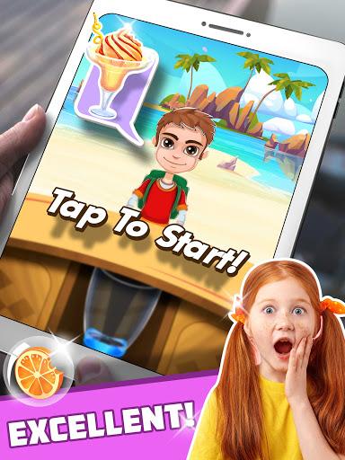Fruit Blender 3d- Juice Game screenshots 7