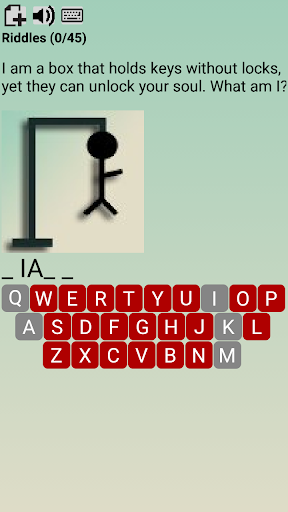 Play Smart Hangman android2mod screenshots 8