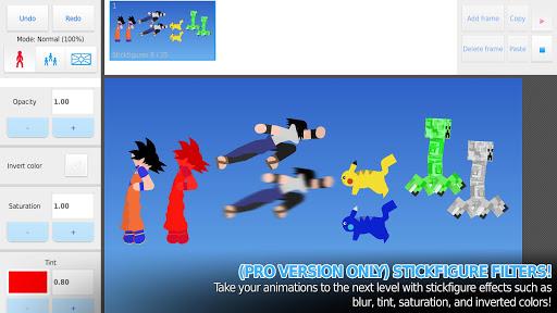 Stick Nodes: Stickman Animator  Screenshots 3