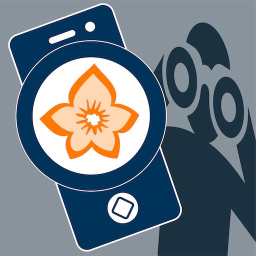 Flora Capture - your digital plant collection