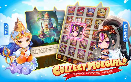MoeGirl Go! 5.0 Pc-softi 2