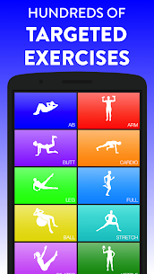 Daily Workouts Apk 6.32 (Paid/Patched) 2