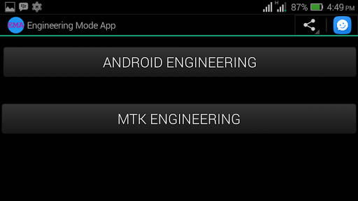 MTK Engineering Mode - Advanced Settings Pro For PC Windows (7, 8, 10, 10X) & Mac Computer Image Number- 9