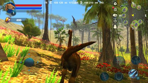 Gallimimus Simulator  screenshots 3