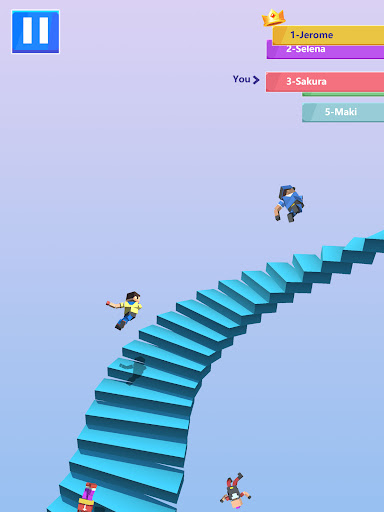 Rolling Stairs Master 1.0.0 screenshots 14