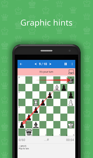 Learn Chess: From Beginner to Club Player  Screenshots 1
