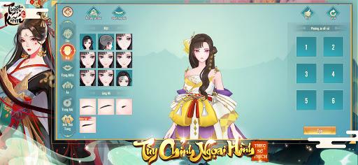 Tuyu1ec7t Kiu1ebfm Cu1ed5 Phong Mobile - Hot Trend 2021  screenshots 14