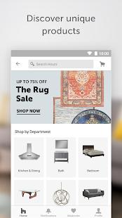 Houzz - Home Design & Remodel 21.8.25 Screenshots 5