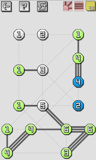 Hashi Extreme Puzzles 1.4.5 screenshots 1