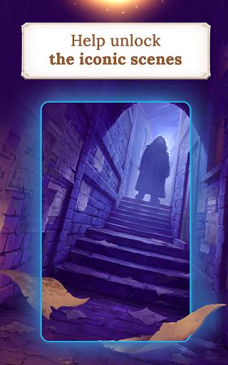 Harry Potter: Puzzles & Spells - Match-3 Magic  screen 0