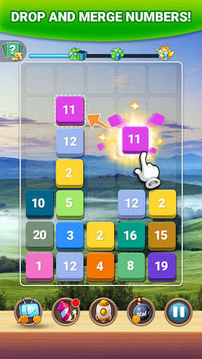 Merge Plus: Number Puzzle 1.5.8 screenshots 11