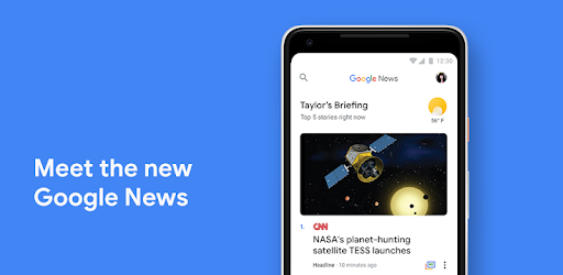 Google News Top World Local News Headlines Apps On Google Play