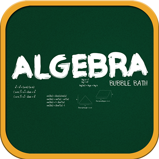 Learn Algebra Bubble Bath Game For PC Windows (7, 8, 10 and 10x) & Mac Computer