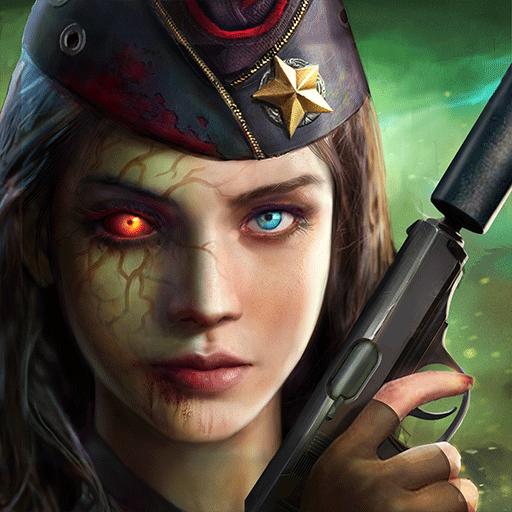 Dead Empire: Zombie War
