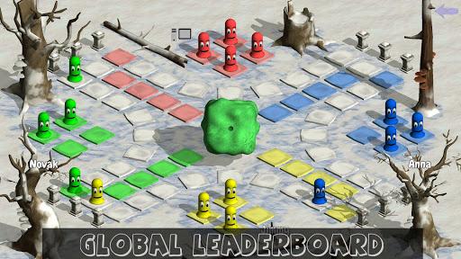 Ludo Party - Classic Dice Board Game 2021  Screenshots 2