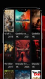CYBERFLIX TV APK- DOWNLOAD MOVIES & TV SHOWS 2