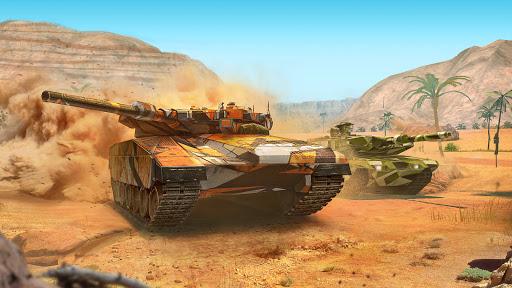 Modern Assault Tanks: Tank Games 3.71.1 screenshots 11