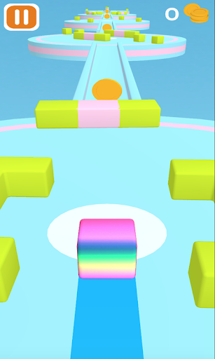 Jelly Jump Runner - Endless Fun Race 3D goodtube screenshots 9