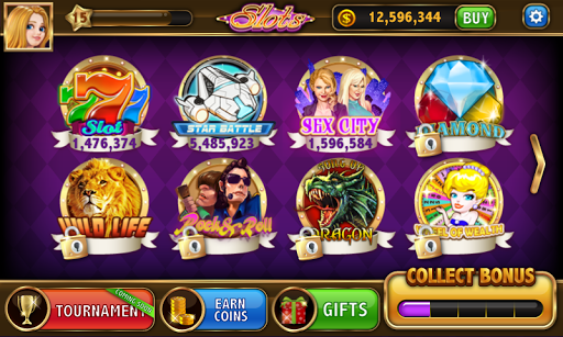 Casino Slots 1.20 screenshots 1