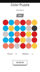 Color Puzzle Games 1