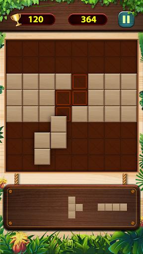 Wood Block Puzzle Classic 1010  screenshots 10