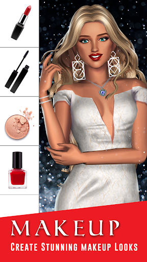 Code Triche Fashionista - Dress Up Challenge 3d Game (Astuce) APK MOD screenshots 3