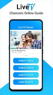 Baixar Mod Apk ao vivo da Net TV Última Versão – {Atualizado Em 2021} 4