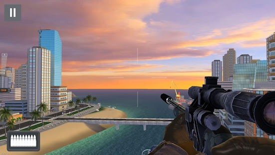 Sniper 3D: Fun Free Online FPS Shooting Game Screenshot