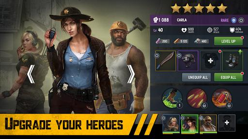 Deadstate: Heroes 3.0.1849 screenshots 1