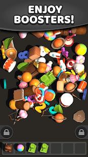 Match Tile 3D - Original Pair Puzzle 256 Screenshots 3