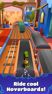 Train Riders 1.7.7 Screenshots 2