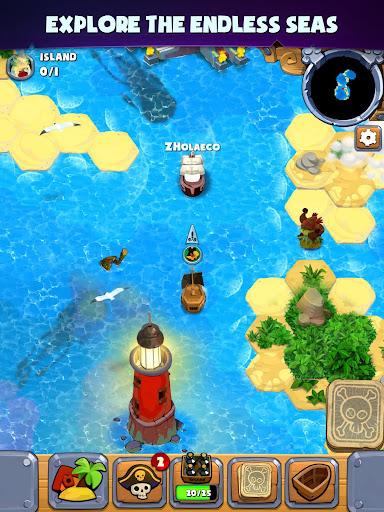 Pirate's Destiny  screenshots 6