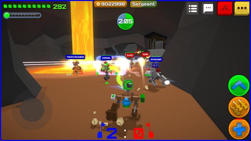 Armored Squad: Mechs vs Robots apkdebit screenshots 3